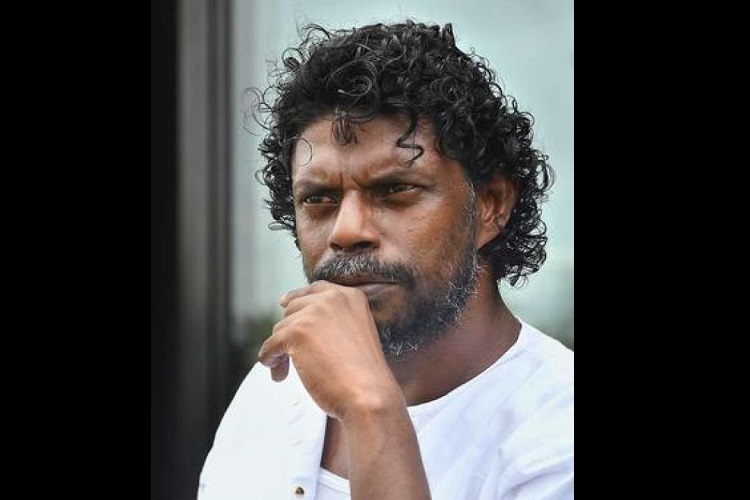 Vinayakan's film with Kamal will begin in Lakshadweep