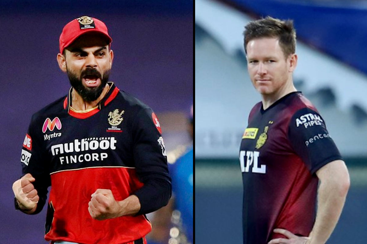 KKR look to overcome middle-order muddle as RCB holds slight edge
