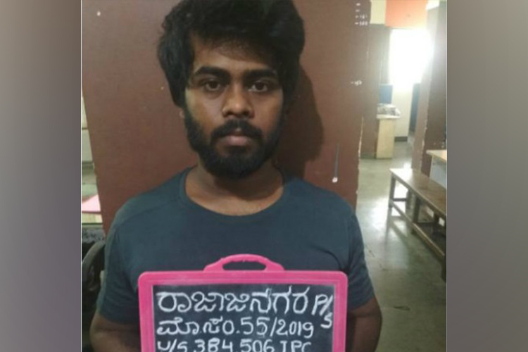 B'luru man hacks Instagram account, extorts money from minor with morphed pics