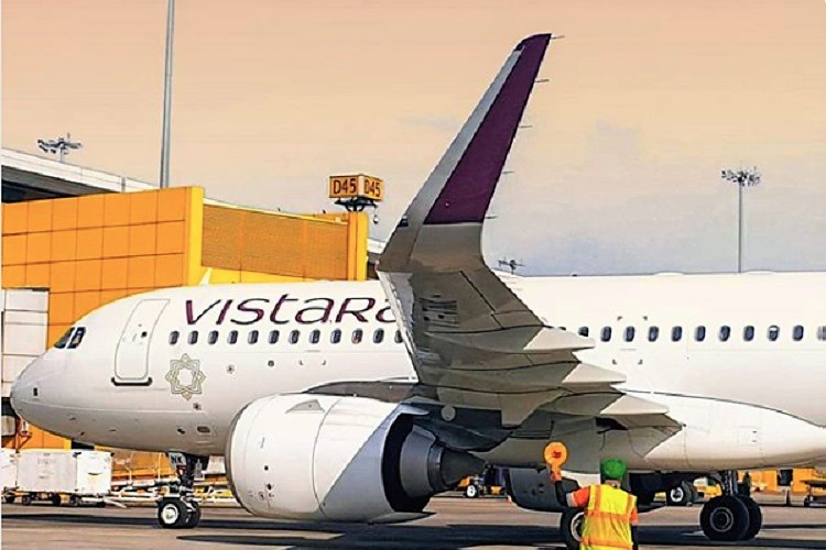 Vistara's losses double to Rs 831 crore in FY2019 amid tough operating environment