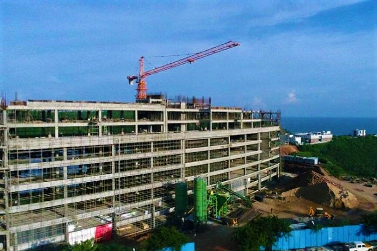 Mission Vizag How The City Of Destiny Is Emerging As A