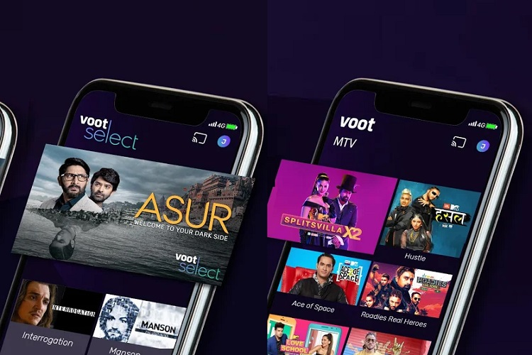 viacom18 launches subscription