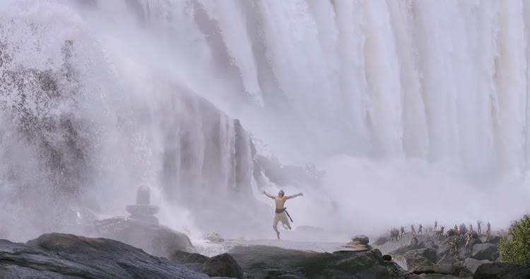 Baahubali 2 the conclusion official trailer hindi ss rajamouli prabh - 5 8
