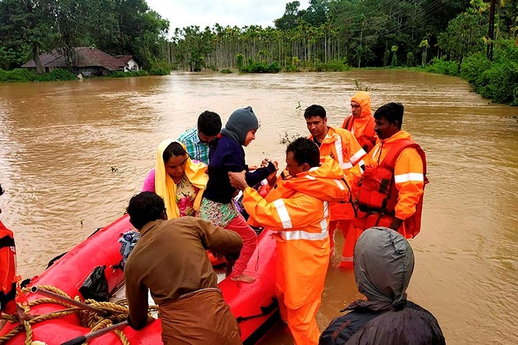 Kerala floods: Death toll rises to 113, nearly 1.3 lakh people still in relief camps