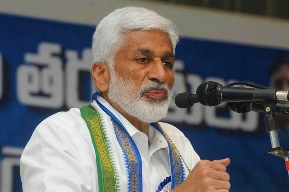 Andhra govt to challenge HC order reinstating Ashok Gajapathi YSRCP MP