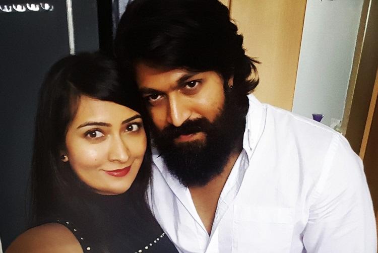 Star couple Yash-Radhika welcome second child