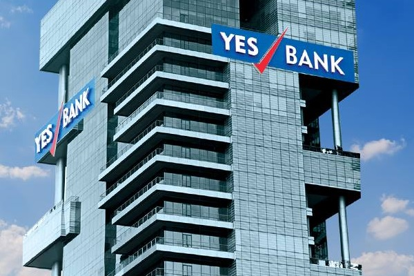 Yes Bank stock hits 52-week low after reporting 91% fall in profits for Q1