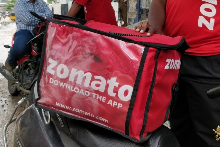 After viral video, Zomato to introduce tamper proof tapes, educate delivery fleet