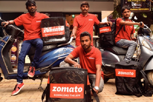 Zomato joins with FarEye to gain logistics visibility, enhance restaurant compliance