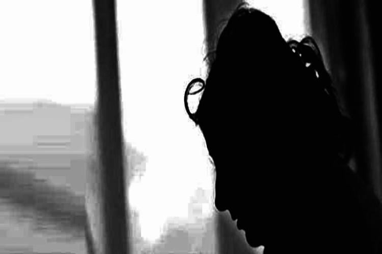 Woman brutally assaulted allegedly by husband in Andhra Pradesh for refusing sex