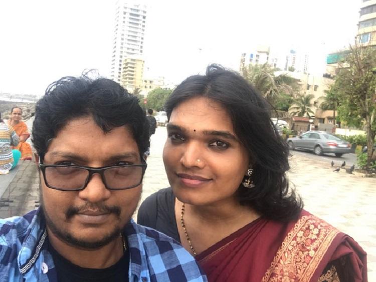 Meet Aarav And Sukanyeah, Keralas Trans Man And Trans -3062