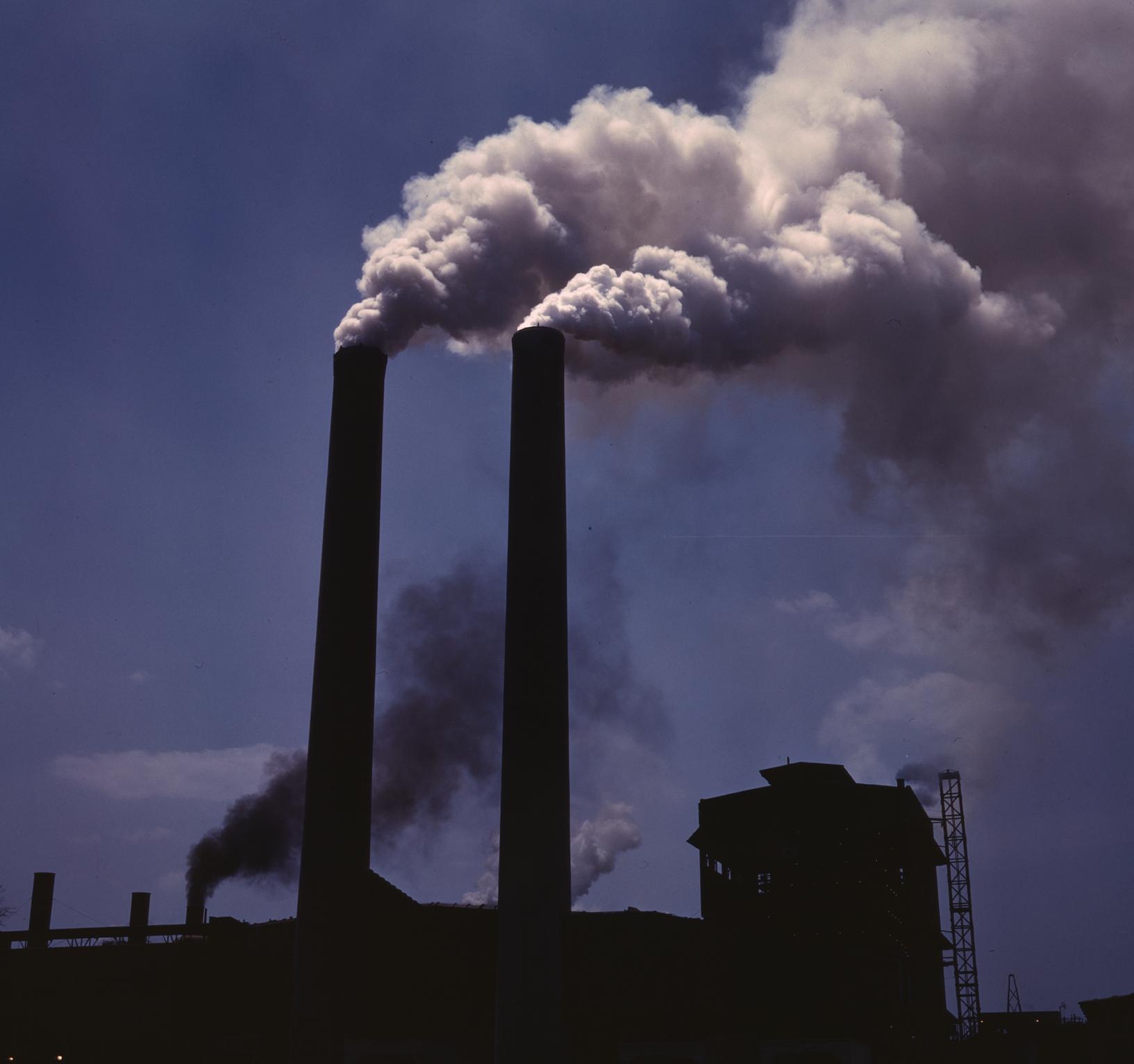 addressing the problem of air polution