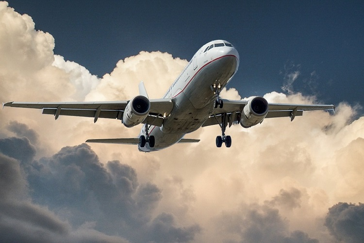 Govt working on request for in-flight Wi-Fi: Ashok Gajapati Raju