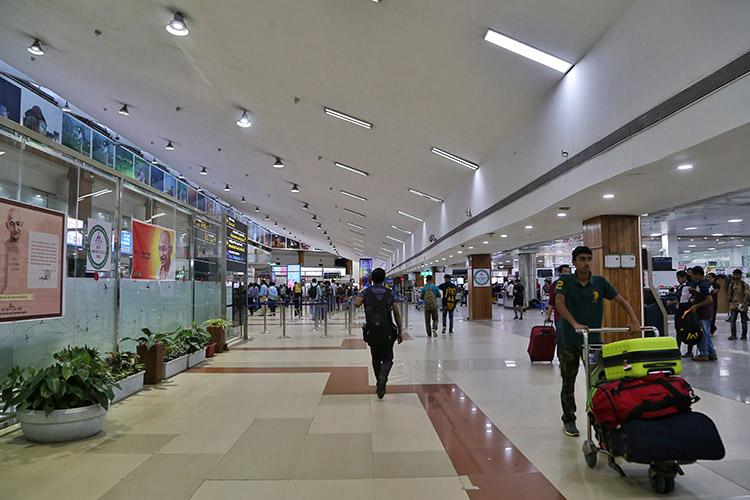 Low demand, high capacity keep airfares low this festive season