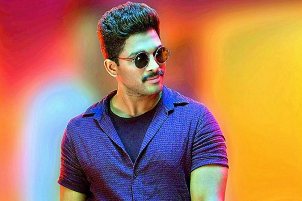 Allu Arjun's Sarainodu gets rave reviews, great anticipation among ...