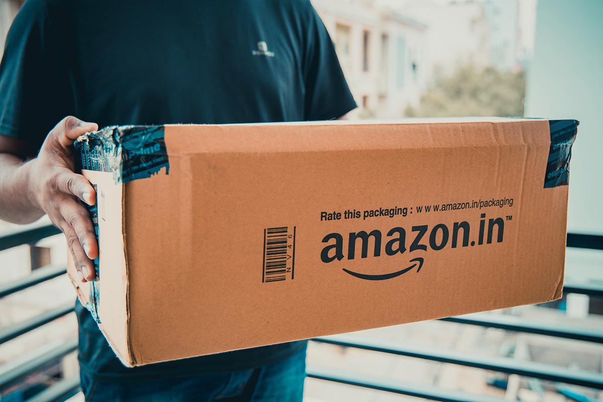 Chinese electronic brands dominate Amazons Prime Day sale in India