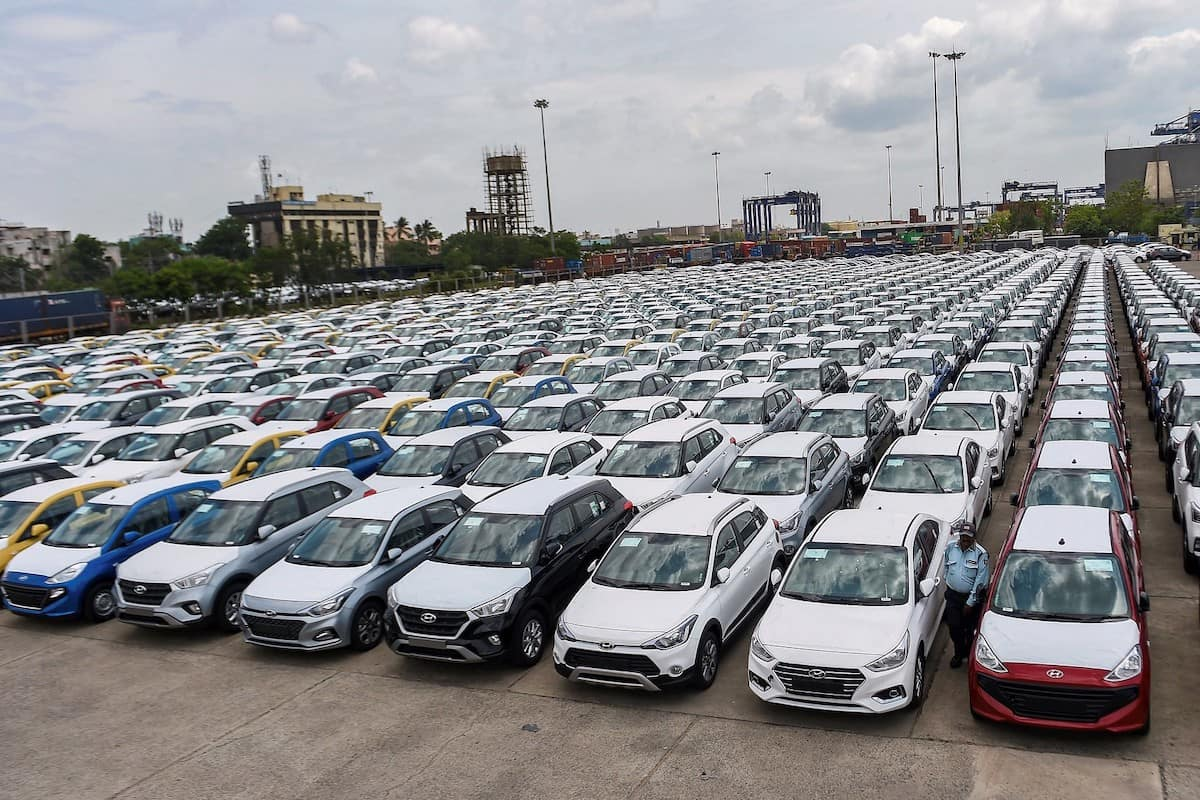 Automobile sales pick up in July, but is there a revival in demand?