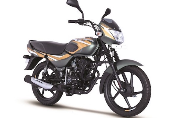Bajaj Ct110 Officially Launched In India In Two Variants