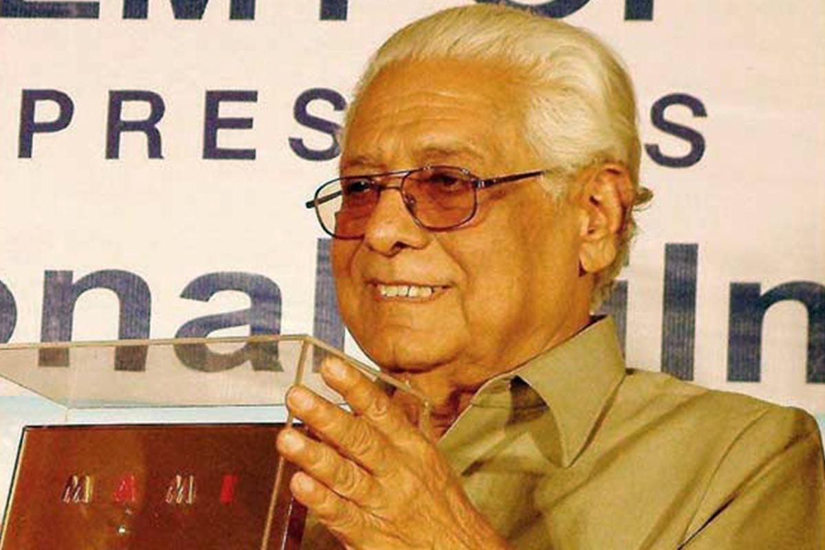 Veteran filmmaker Basu Chatterjee passes away at 93