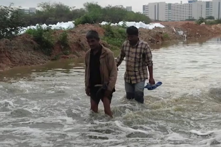 The Bengaluru problem: Is the civic body equipped to manage the rains this year?