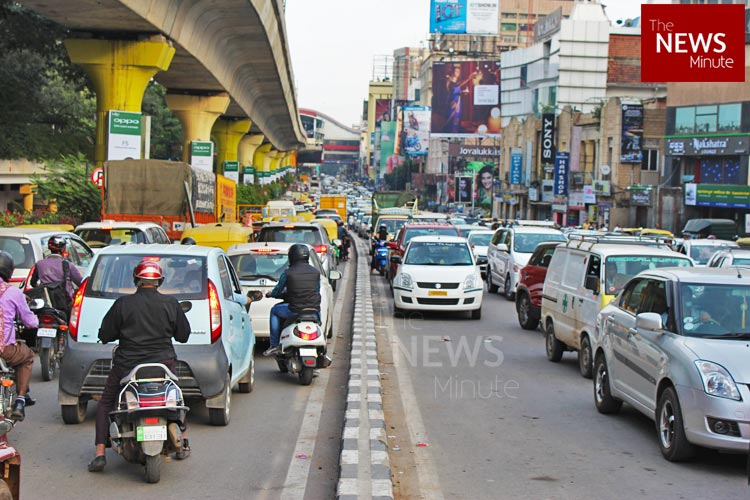 Govt unresponsive to citizen feedback on long-term mobility plan for Bengaluru: Activists