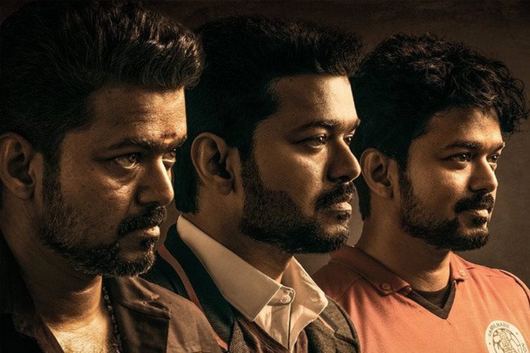 Watch: Vijay's 'Bigil' trailer is finally here and fans find it 'verithanam'