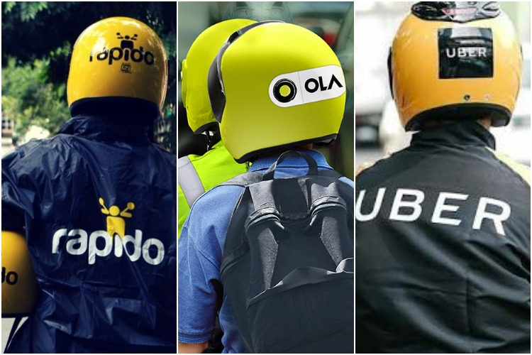 Ola Bike pillion rider death: Are bike taxis ensuring passenger safety in Hyderabad?