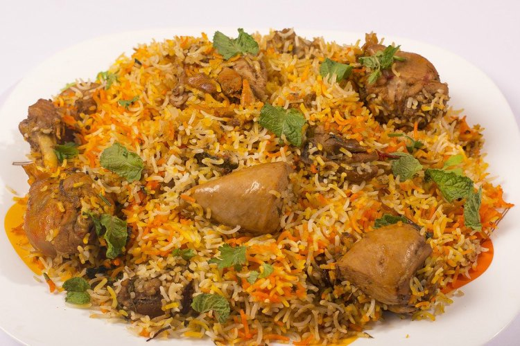 When a special chicken biryani order cost a Hyderabad techie Rs 50,000