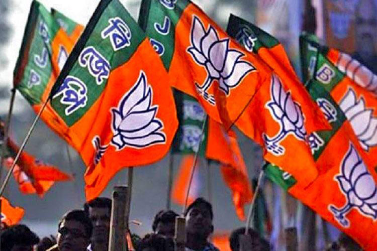BJP to boycott JD(S)-Congress swearing-in, stage protests