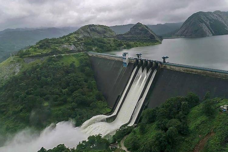 Shutters Of All Dams In Kerala Open Water Levels Are