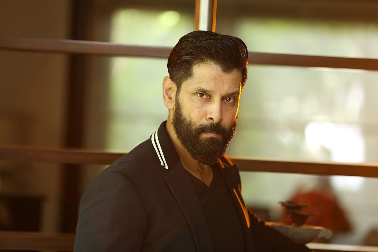 Vikram-strarrer Iru Mugan release postponed to September