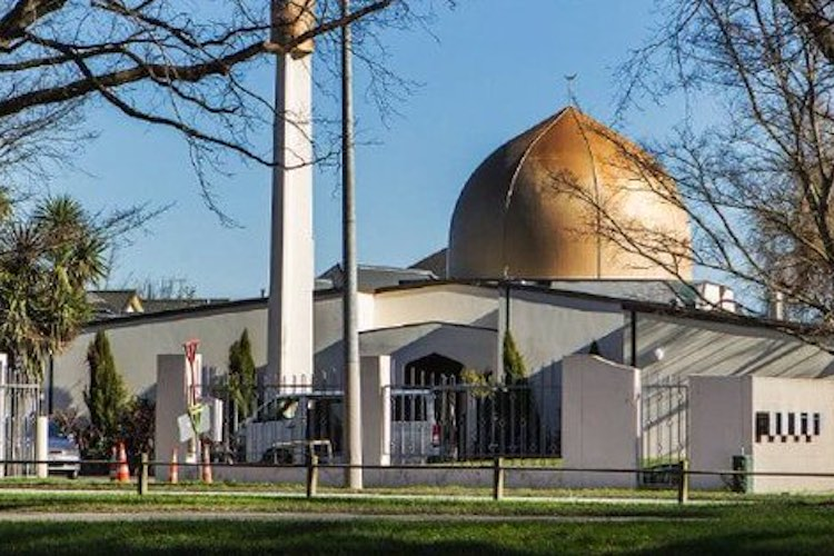 Christchurch Shooting: Several Feared Dead In Shootings At 2 Mosques In New