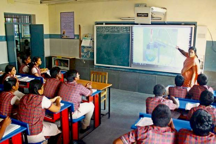 Telangana teachers express concerns over govt's new app to stop staff absenteeism