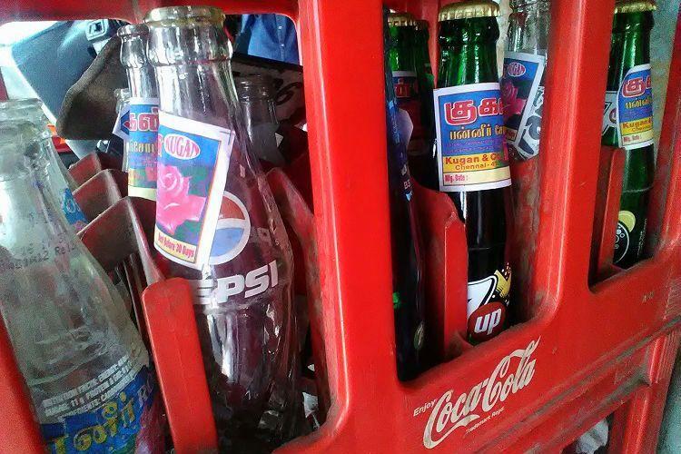 Tamil Nadu traders boycott Pepsi, Coca Cola