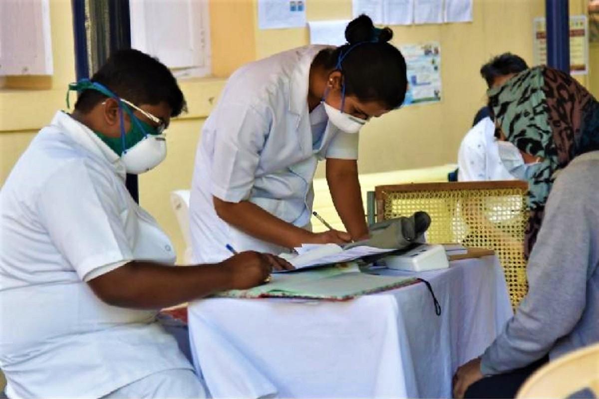 Karnataka COVID-19 cases cross 4,000-mark, 59% linked to Maharashtra