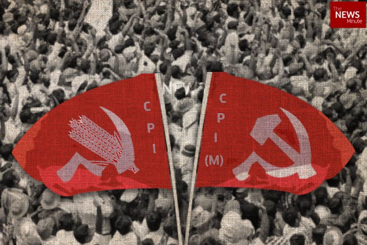 Talks are on for a CPI-CPI(M) reunification – but can this help the Left in India?