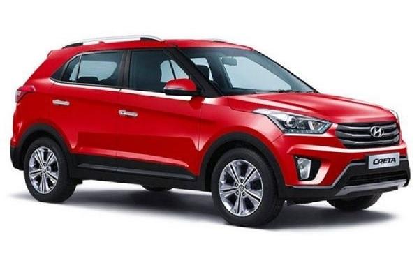 Hyundai To Unveil Hyundai Creta Anniversary Edition On
