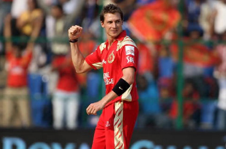 Image result for DALE STEYN RCB