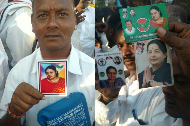 I will join politics soon, says Jayalalithaa's niece Deepa Jayakumar