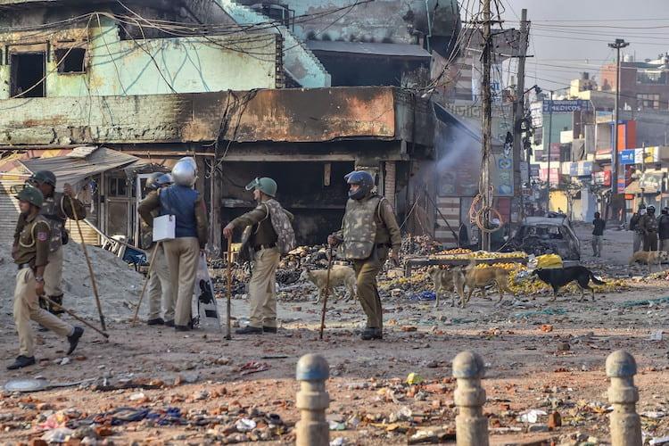 CBSE Board exams for class 10, 12 postponed in violence-hit northeast Delhi