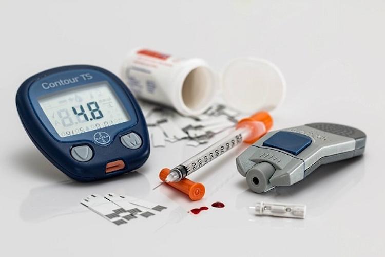 Diabete - cover