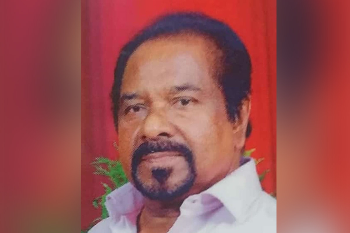 Doctor treating COVID-19 patients dies in Kerala, first in state