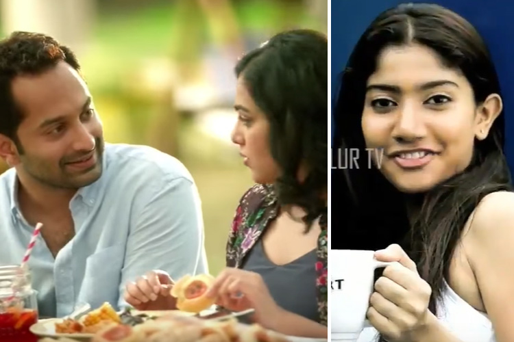 Watch: Old ads of Sai Pallavi, Samantha, Fahadh and others will make you nostalgic