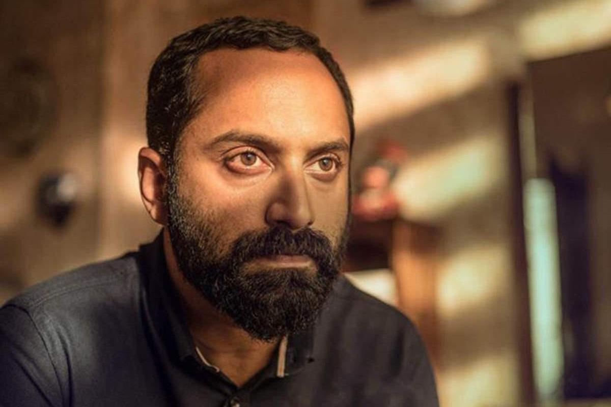 Fahadh Faasil wraps up shooting of Irul
