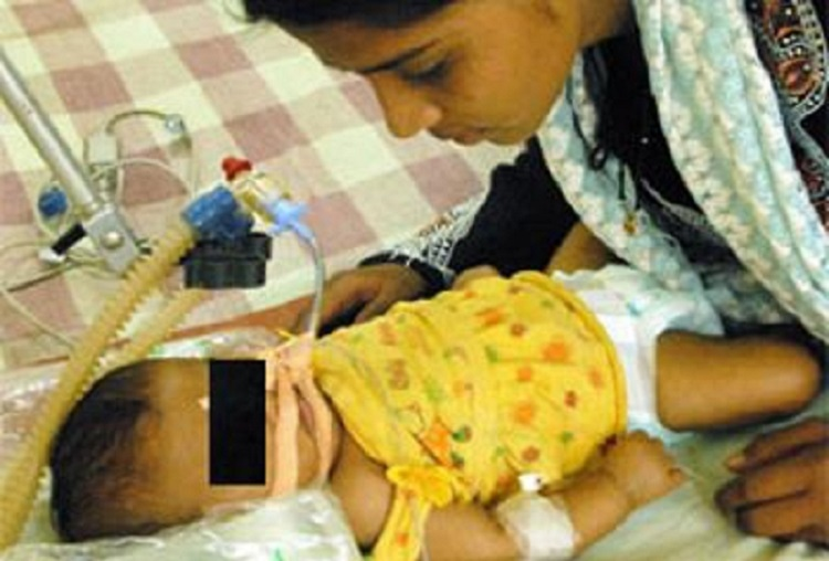 Baby girl murdered in Chennai, female infanticide is real and alive