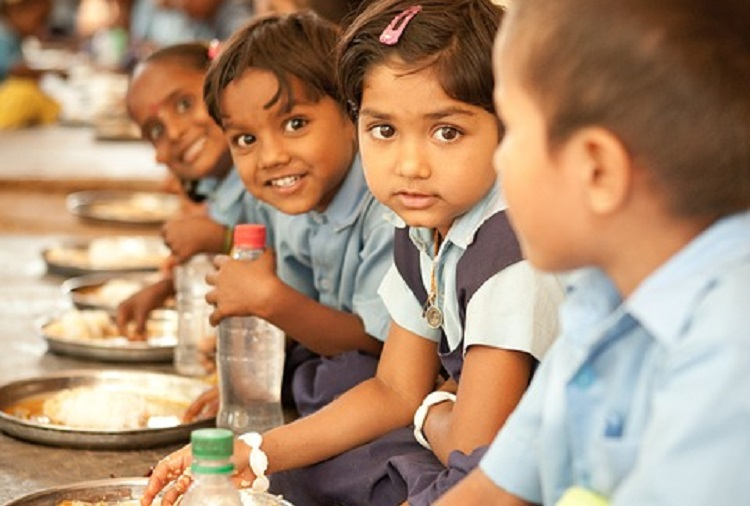 India ranks 102 out of 117 on Global Hunger Index, behind Nepal, Pakistan
