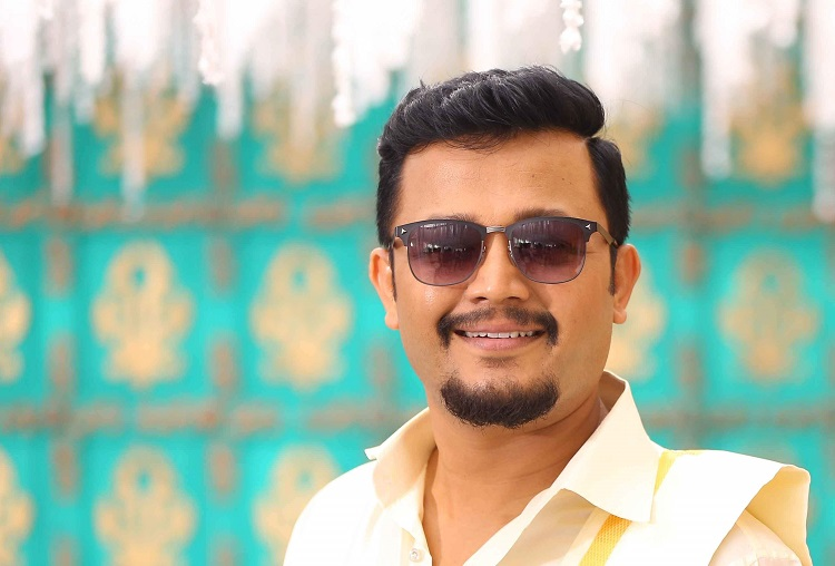 Ganesh not to star in 'Chowkidar'?