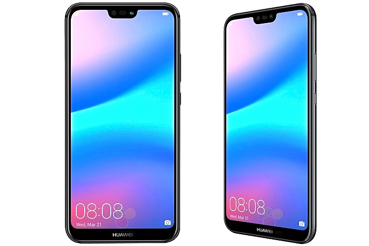 Huawei P20 Lite specs leaked: To sport bezel-free display