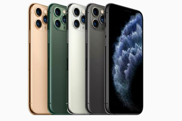 Apple first to use recycled rare earth materials in new iPhones