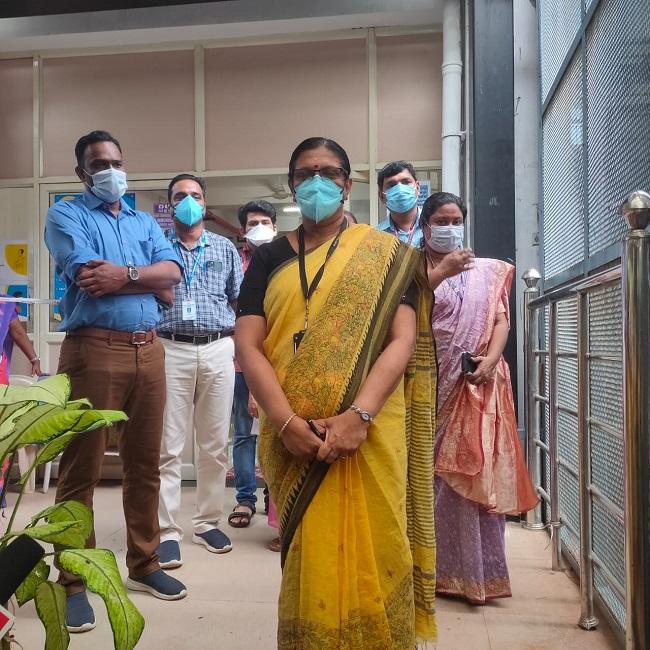 கோவிட் | இந்தியாவில் தடுப்பு மருந்து விநியோகம் ஆரம்பம் 2